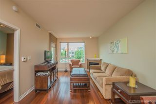 Photo 3: DOWNTOWN Condo for sale : 1 bedrooms : 300 W Beech Street #205 in San Diego