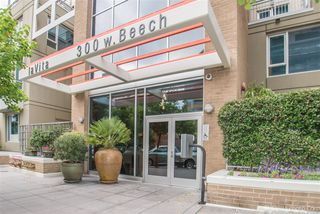 Photo 18: DOWNTOWN Condo for sale : 1 bedrooms : 300 W Beech Street #205 in San Diego