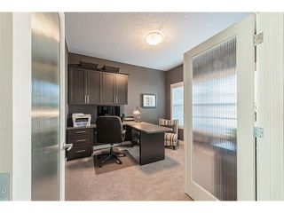 Photo 19: 12 ROCKFORD Terrace NW in Calgary: Rocky Ridge House for sale : MLS®# C4050751