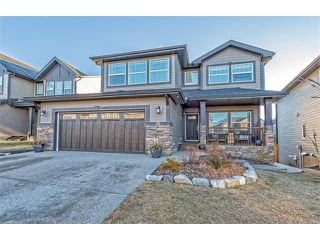 Photo 1: 12 ROCKFORD Terrace NW in Calgary: Rocky Ridge House for sale : MLS®# C4050751