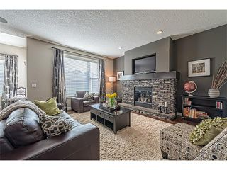 Photo 15: 12 ROCKFORD Terrace NW in Calgary: Rocky Ridge House for sale : MLS®# C4050751