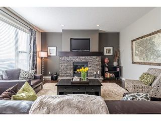 Photo 14: 12 ROCKFORD Terrace NW in Calgary: Rocky Ridge House for sale : MLS®# C4050751