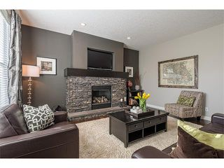 Photo 16: 12 ROCKFORD Terrace NW in Calgary: Rocky Ridge House for sale : MLS®# C4050751