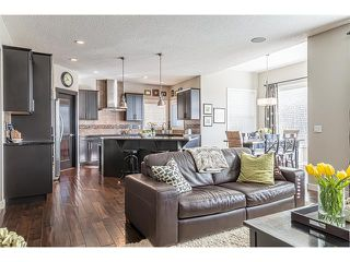Photo 9: 12 ROCKFORD Terrace NW in Calgary: Rocky Ridge House for sale : MLS®# C4050751