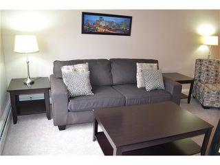 Photo 7: 113 7110 80 Avenue NE in Calgary: Saddle Ridge Condo for sale : MLS®# C4051517