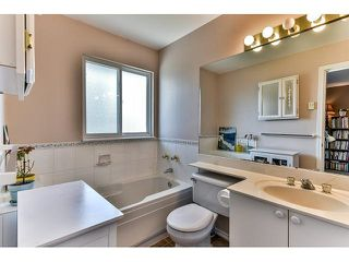 "Photo 18: 162 15501 89A Avenue in Surrey: Fleetwood Tynehead Townhouse for sale in ""AVONDALE"" : MLS®# R2058419"