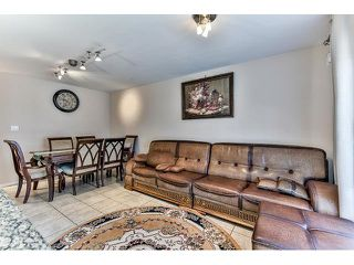 "Photo 9: 162 15501 89A Avenue in Surrey: Fleetwood Tynehead Townhouse for sale in ""AVONDALE"" : MLS®# R2058419"