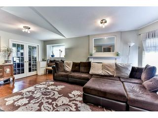 "Photo 4: 162 15501 89A Avenue in Surrey: Fleetwood Tynehead Townhouse for sale in ""AVONDALE"" : MLS®# R2058419"