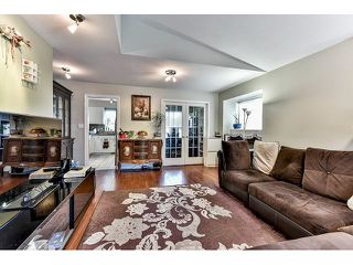 "Photo 5: 162 15501 89A Avenue in Surrey: Fleetwood Tynehead Townhouse for sale in ""AVONDALE"" : MLS®# R2058419"
