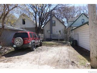 Photo 20: 329 Arnold Avenue in Winnipeg: Manitoba Other Residential for sale : MLS®# 1611121