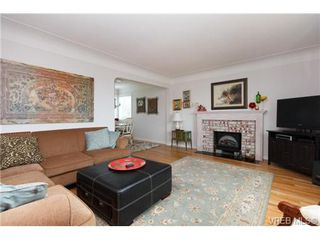 Photo 2: 3125 Wascana St in VICTORIA: SW Tillicum Single Family Detached for sale (Saanich West)  : MLS®# 732281