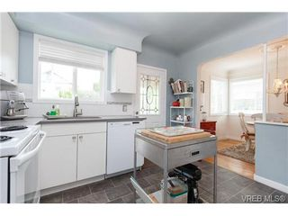 Photo 8: 3125 Wascana St in VICTORIA: SW Tillicum Single Family Detached for sale (Saanich West)  : MLS®# 732281