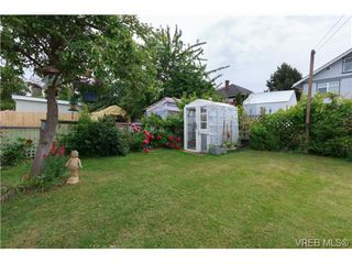 Photo 20: 3125 Wascana St in VICTORIA: SW Tillicum Single Family Detached for sale (Saanich West)  : MLS®# 732281