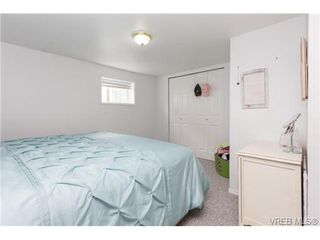 Photo 16: 3125 Wascana St in VICTORIA: SW Tillicum Single Family Detached for sale (Saanich West)  : MLS®# 732281