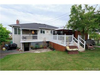 Photo 19: 3125 Wascana St in VICTORIA: SW Tillicum Single Family Detached for sale (Saanich West)  : MLS®# 732281