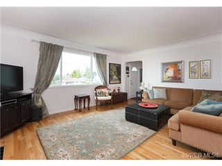 Photo 4: 3125 Wascana St in VICTORIA: SW Tillicum Single Family Detached for sale (Saanich West)  : MLS®# 732281