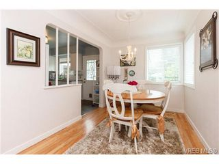 Photo 5: 3125 Wascana St in VICTORIA: SW Tillicum Single Family Detached for sale (Saanich West)  : MLS®# 732281