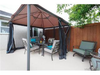 Photo 18: 3125 Wascana St in VICTORIA: SW Tillicum Single Family Detached for sale (Saanich West)  : MLS®# 732281