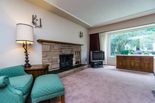 Photo 3: 3270 W 39 TH Avenue in Vancouver: Kerrisdale House for sale (Vancouver West)  : MLS®# R2079105