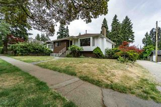 Photo 1: 3270 W 39 TH Avenue in Vancouver: Kerrisdale House for sale (Vancouver West)  : MLS®# R2079105