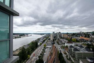 Photo 6: 1906 125 COLUMBIA Street in New Westminster: Downtown NW Condo for sale : MLS®# R2088997