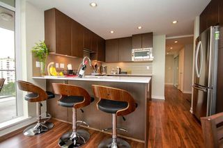 Photo 12: 1906 125 COLUMBIA Street in New Westminster: Downtown NW Condo for sale : MLS®# R2088997