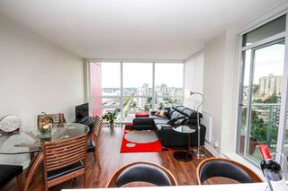 Photo 17: 1906 125 COLUMBIA Street in New Westminster: Downtown NW Condo for sale : MLS®# R2088997