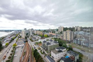 Photo 19: 1906 125 COLUMBIA Street in New Westminster: Downtown NW Condo for sale : MLS®# R2088997
