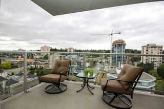 Photo 18: 1906 125 COLUMBIA Street in New Westminster: Downtown NW Condo for sale : MLS®# R2088997