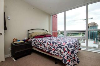 Photo 9: 1906 125 COLUMBIA Street in New Westminster: Downtown NW Condo for sale : MLS®# R2088997
