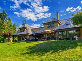 Photo 9: 1270 Mulberry Pl in NORTH SAANICH: NS Lands End House for sale (North Saanich)  : MLS®# 737130