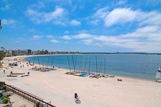 Photo 17: PACIFIC BEACH Condo for sale : 2 bedrooms : 1235 Parker Place #3E in San Diego