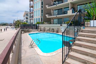 Photo 22: PACIFIC BEACH Condo for sale : 2 bedrooms : 1235 Parker Place #3E in San Diego