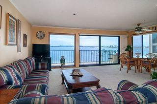 Photo 2: PACIFIC BEACH Condo for sale : 2 bedrooms : 1235 Parker Place #3E in San Diego