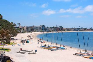 Photo 23: PACIFIC BEACH Condo for sale : 2 bedrooms : 1235 Parker Place #3E in San Diego