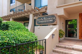 Photo 19: PACIFIC BEACH Condo for sale : 2 bedrooms : 1235 Parker Place #3E in San Diego