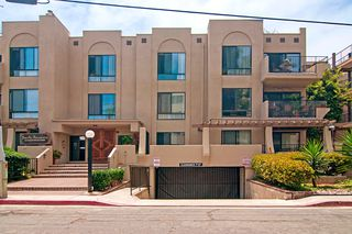 Photo 18: PACIFIC BEACH Condo for sale : 2 bedrooms : 1235 Parker Place #3E in San Diego