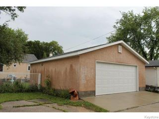Photo 16: 1097 Jessie Avenue in Winnipeg: Manitoba Other Residential for sale : MLS®# 1620521