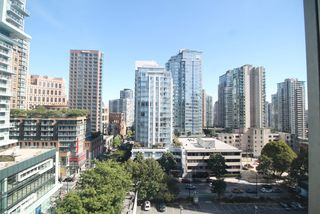"Photo 17: 1006 822 SEYMOUR Street in Vancouver: Downtown VW Condo for sale in ""L'ARIA"" (Vancouver West)  : MLS®# R2099186"
