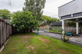 Photo 19: 3537 W KING EDWARD Avenue in Vancouver: Dunbar House for sale (Vancouver West)  : MLS®# R2099731
