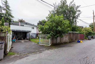 Photo 20: 3537 W KING EDWARD Avenue in Vancouver: Dunbar House for sale (Vancouver West)  : MLS®# R2099731