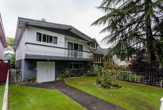 Photo 1: 3537 W KING EDWARD Avenue in Vancouver: Dunbar House for sale (Vancouver West)  : MLS®# R2099731