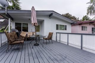 Photo 18: 3537 W KING EDWARD Avenue in Vancouver: Dunbar House for sale (Vancouver West)  : MLS®# R2099731