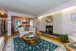 Photo 7: 3537 W KING EDWARD Avenue in Vancouver: Dunbar House for sale (Vancouver West)  : MLS®# R2099731