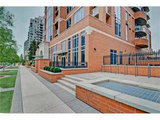 Photo 22: 407 817 15 Avenue SW in Calgary: Beltline Condo for sale : MLS®# C4078375