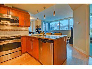 Photo 9: 407 817 15 Avenue SW in Calgary: Beltline Condo for sale : MLS®# C4078375