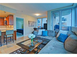 Photo 3: 407 817 15 Avenue SW in Calgary: Beltline Condo for sale : MLS®# C4078375