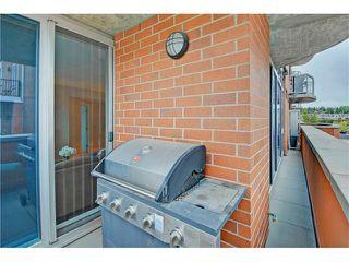 Photo 13: 407 817 15 Avenue SW in Calgary: Beltline Condo for sale : MLS®# C4078375