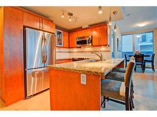 Photo 7: 407 817 15 Avenue SW in Calgary: Beltline Condo for sale : MLS®# C4078375