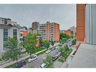 Photo 24: 407 817 15 Avenue SW in Calgary: Beltline Condo for sale : MLS®# C4078375